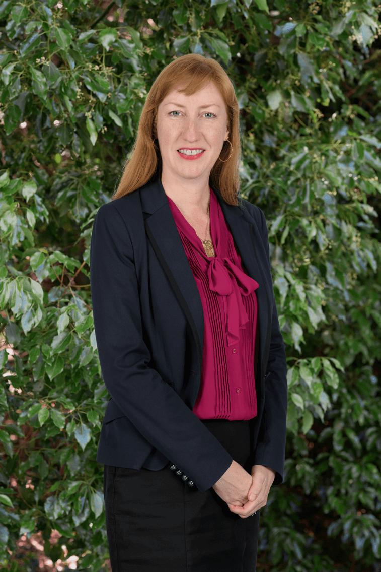 Sarah Copley